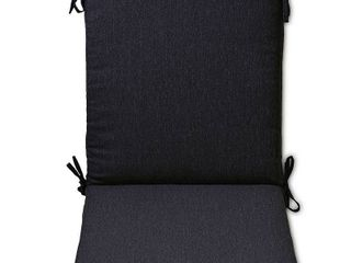 Outdoor Chair Cushion black