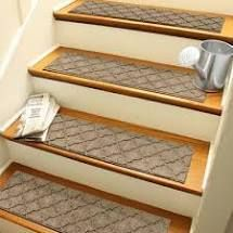 box stair step carpet beige 12pcs