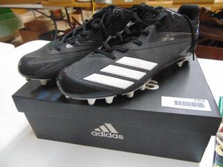 Addidas Mens size 9 5 Cleats