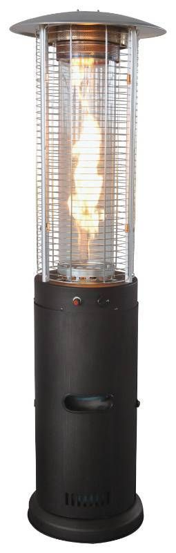 Rapid Induction Patio Heater  Retail 399 35