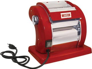 Weston Deluxe Electric Pasta Machine Retail 169 98