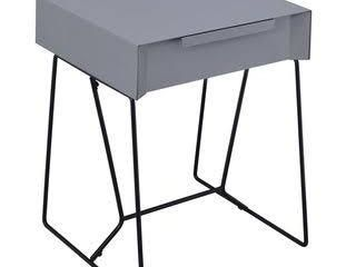 Furniture of America Omer Modern Metal 1