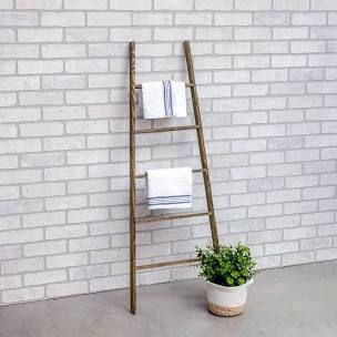 Furniture Pipeline Calluna 47  Tall Tapered Accent ladder