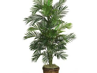 5ft Tall Silk Areca Palm Tree