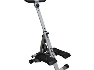 Soozier Adjustable Stepper Aerobic Ab Exercise Machine   Retail 103 49