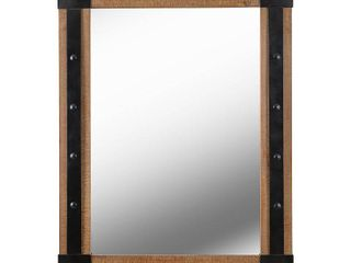 30  x 40  Kenroy Home Kestrel Wall Mirror