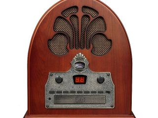 Cathedral Radio  Retail 84 49