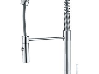 Karran Bluffton Single Handed Pull down Kitchen Faucet