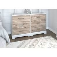 BOX 1 OF 2 River Brook Dresser from kathy ireland Home by Bush Furniture  Retail 573 99