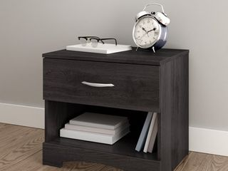 South Shore Step One 1 Drawer Nightstand Retail 90 94