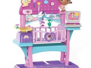 Doc McStuffins  Toy Occupation Playsets