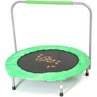 Skywalker Trampolines 36 Inch Bouncer Trampoline  Green