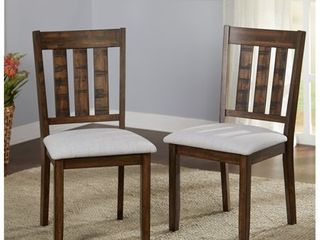 Simple living Olin Dining Chairs  Set of 2