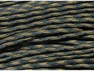 Elite First Aid  INC  Military Style 100ft   550 Cord  Pack Of 5