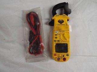 UEI G2 phoenix clamp meter