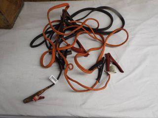 2  Jumper cables