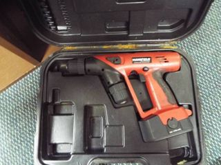 Mansfield dual head drill