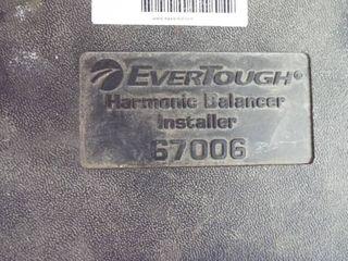 EverTough harmonic balancer installer 67006