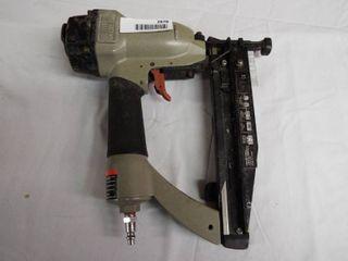 Porter Cable air nail gun