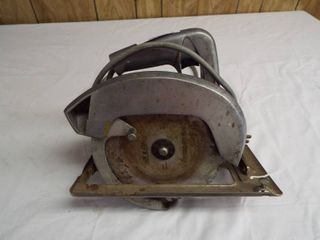 Sentry industrial rated 7 5  saw