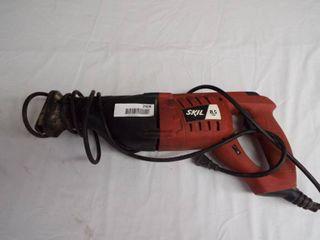 Skil 8 5 AMP reciprocating saw  model   9205