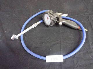 Tire air tool
