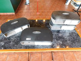 lot Of Wall Mount Georgia Pacific Toilet Paper Dispensers