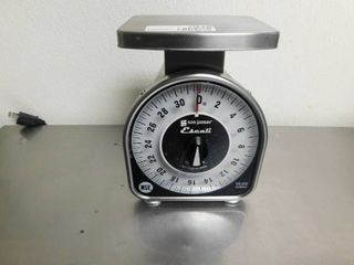 Escali Commercial Food Scale