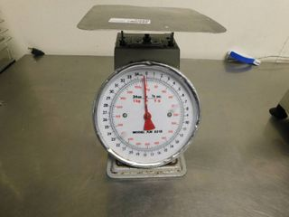 KiloTech Commercial Food Scale