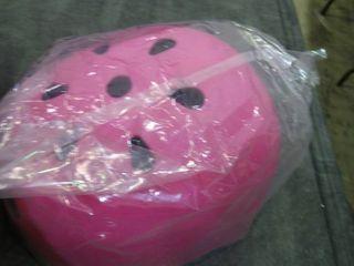 Pink Size Medium Helmet
