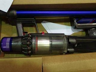 Dyson V10 Stick Vacuum