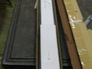Barn Door Hardware Assembly