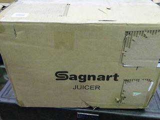 Sagnart Juicer