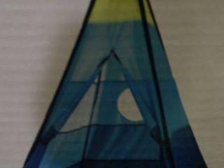 Indoor Outdoor Teepee Play Tent