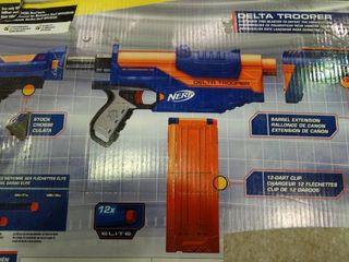 Nerf Delta Trooper Play Gun
