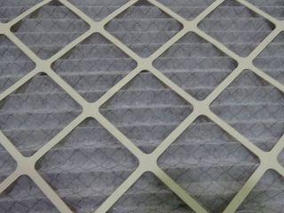 lot of Ficcumulair Air Filters