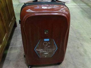 Spin Air II lightweight luggage