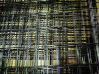 lot of Metal Wire Storage Cubes