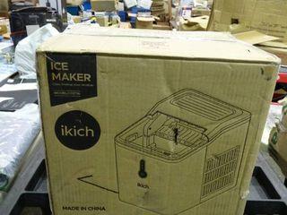 ikich Ice Maker