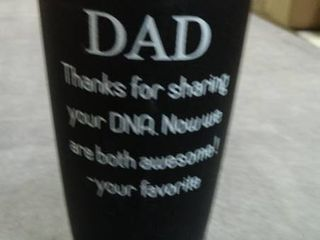 Dad Tumbler