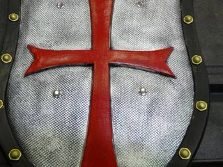 Toy Medieval Shield
