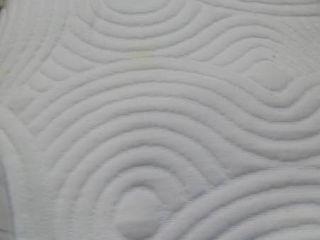 Shredded Memory Foam Bed Pillow