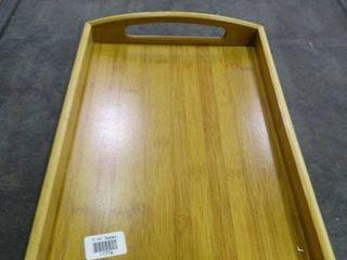 Greenco Wooden Tray