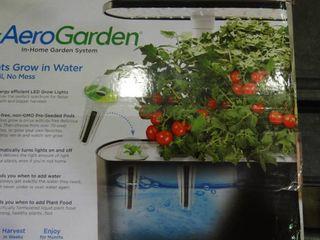 AeroGarden In Home Garden System