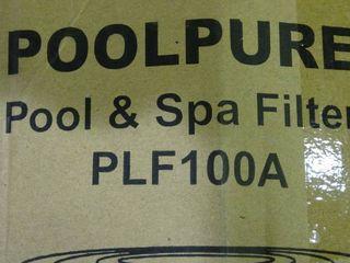Poolpure Pool   Spa Filter