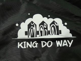 King Do Way Patio Furniture Cover