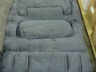 10 Motors Massage Cushion with Heat