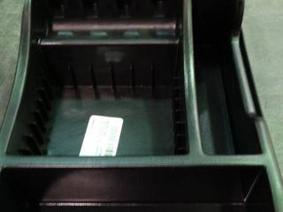 Plastic Middle Console