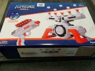 Astro Shot 0 G