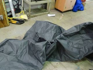 l Shaped Patio Furniture Cover